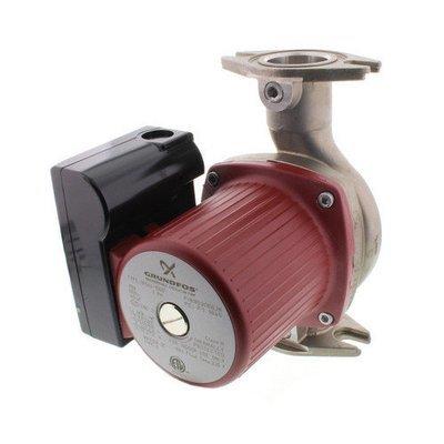 Grundfos UPS43-100SF Stainless Steel Pump, 3-Speed, 115V