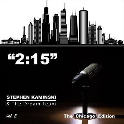 2:15 - Digital Download