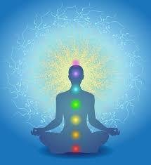 Chakra healing/Energy Switch methode