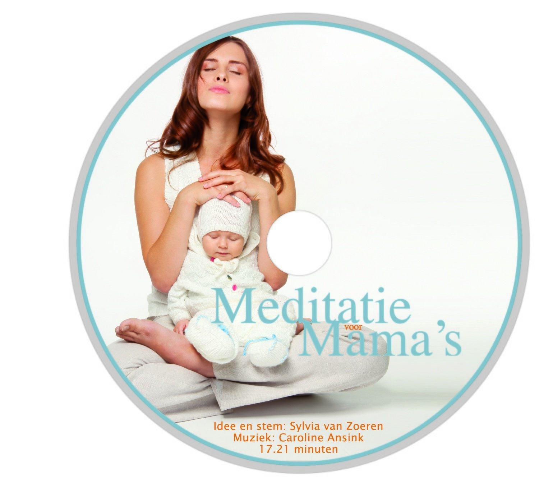 Meditatie voor drukke mama's