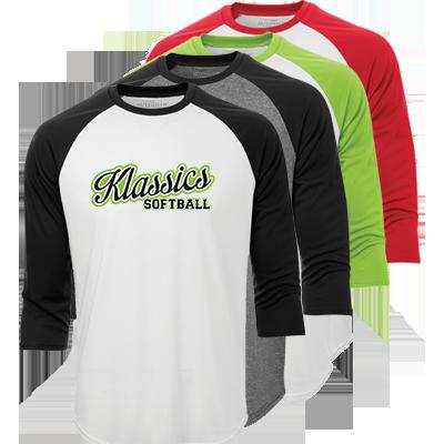 Shirts - ATC™ PRO TEAM BASEBALL JERSEY - ADULT