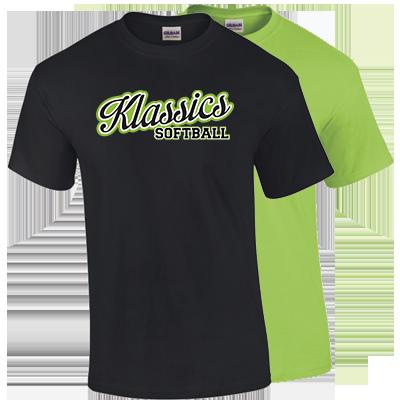Shirts - GILDAN® ULTRA COTTON® T-SHIRT. 200B - YOUTH
