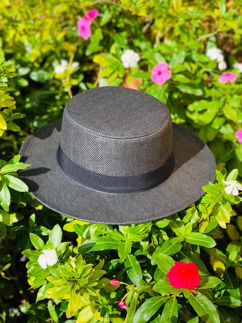 Fedora Hat (small brim)