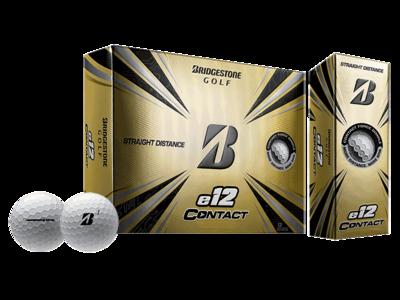 Bridgestone e12 Speed Dozen