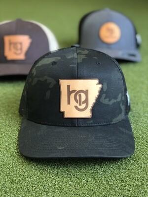 Heights Golf Trucker Hat