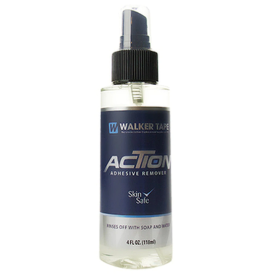 ACTION SOLVENT 4 oz Spray