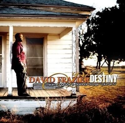 David Frazier Destiny
