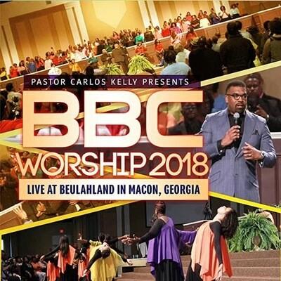 BBC Worship 2018
