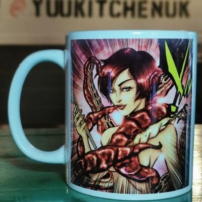 Suku Zu Squeeze Mug