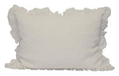 Almofada Positano Marfim 50x70