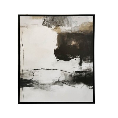 Quadro Abstracto