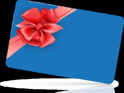 Geschenk Karte zum verschenken von - Lebenselixier