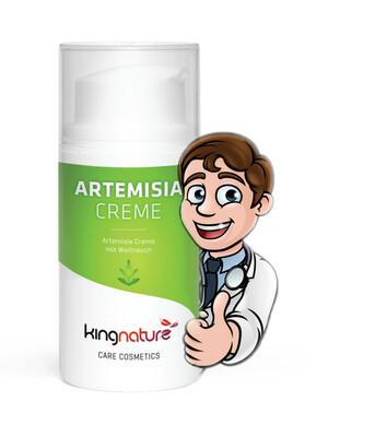 Artemisia Gel für empfindliche Hände bei - Lebenselixier