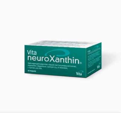 Vita Neuroxanthin® 60 Kapseln
