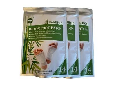 3er Detox natürliche Entgiftung