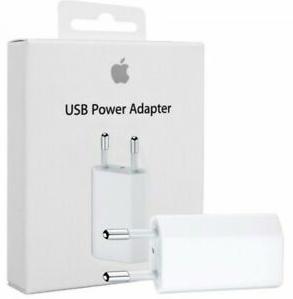 Adaptateur Secteur Apple Original 5W USB