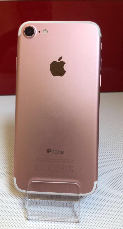 Apple Iphone 7 Rose/Blanc 32GB