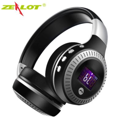 Casque Audio Zealot B19 Wireless