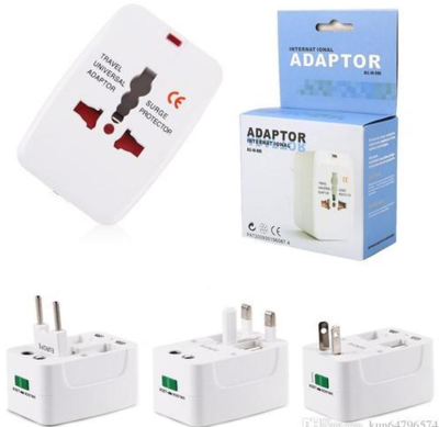 Adaptateur multi-fonction All in One Universel