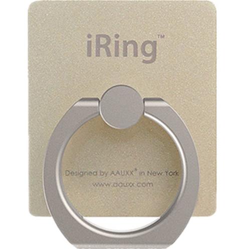 iRing Support pour téléphone Portable/Smartphone, Main, Voiture