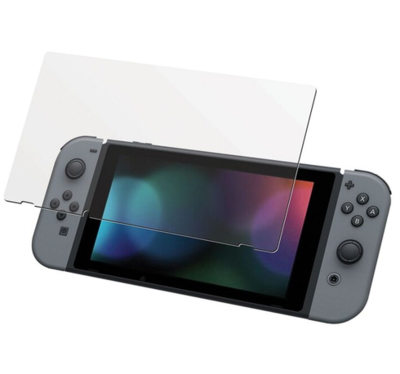 Nintendo Switch  protection d'écran en verre trempé