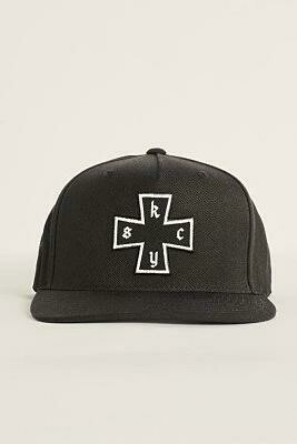 KSCY Cross Cap