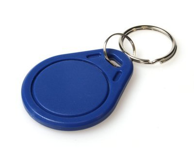 10 x MIFARE Promixity (Keyring Fob Style)