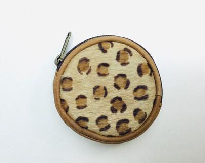 Animal Skin Coin Purse