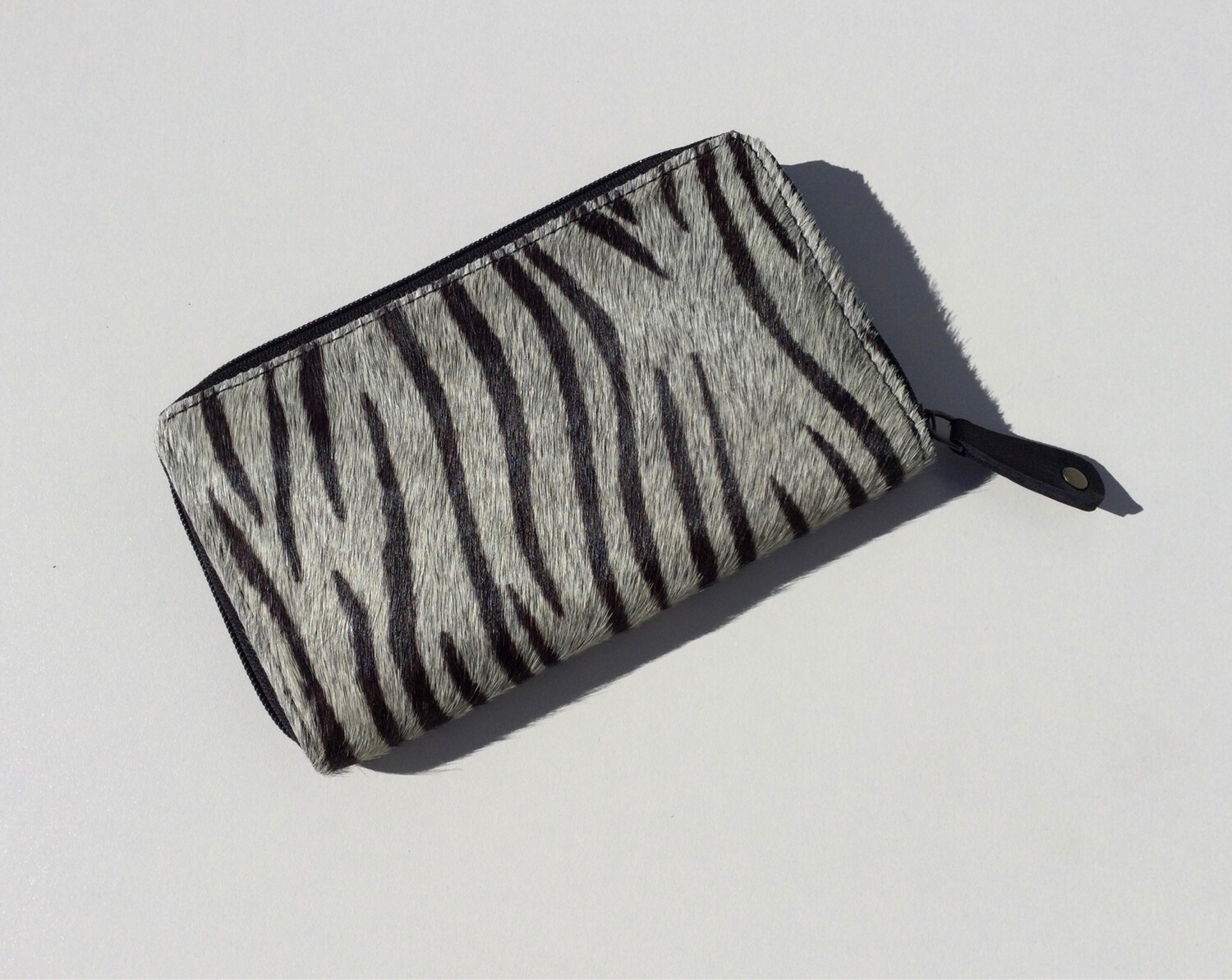 Double Sided Animal Purse