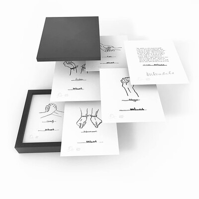 White Struggle Series (Small Box Set)