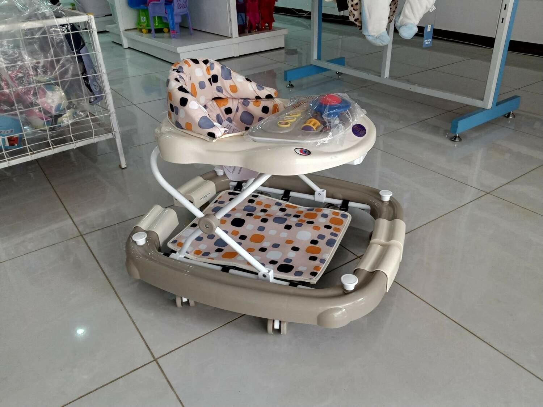 Kings Kiddie Collection Baby Walker
