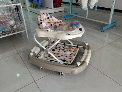 Kings Kiddie Collection Baby Walker
