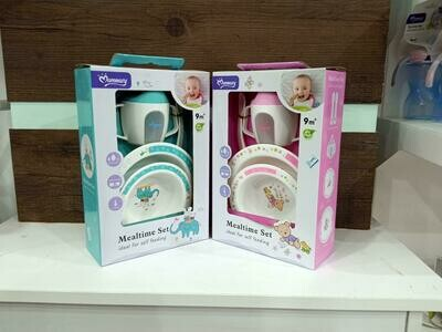 Momeasy Mealtime Set