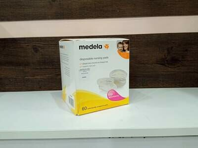 Medela Disposable nursing Pads 60 pieces