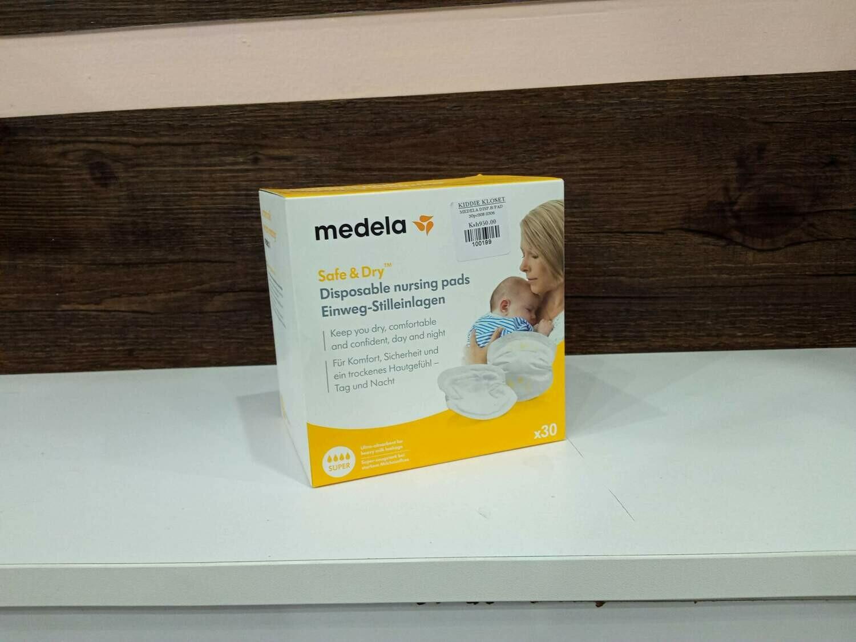 Medela Disposable Nursing pads 30 pieces