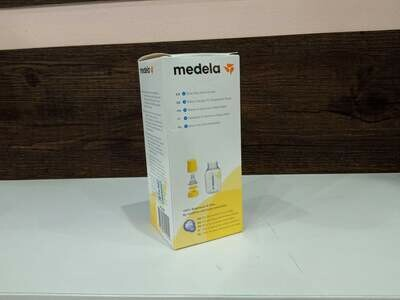 Medela Breast Milk Bottle with Teat