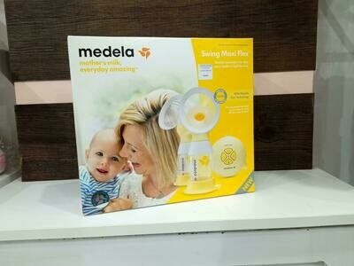 Medela Maxi flex 2 phase double electric pump