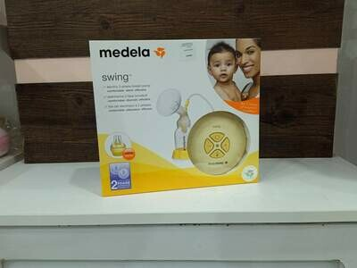 Medela Swing Single Electric