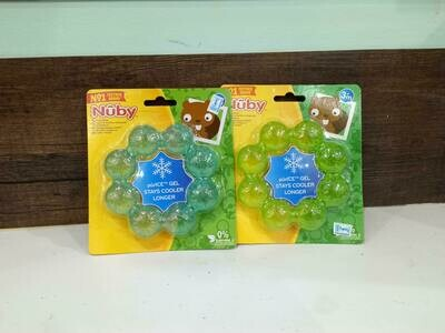 Nuby Ice Teether