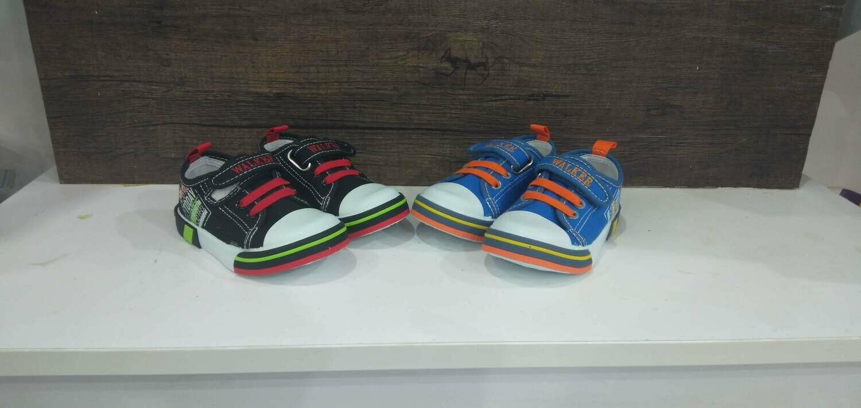 Bear Club Boy shoes