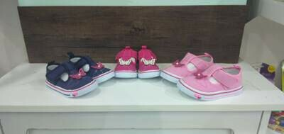 Bear Club Girl shoes