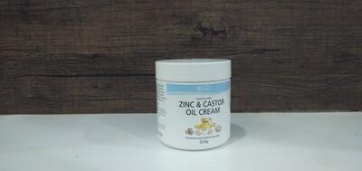 Zinc & Castor Oil Cream