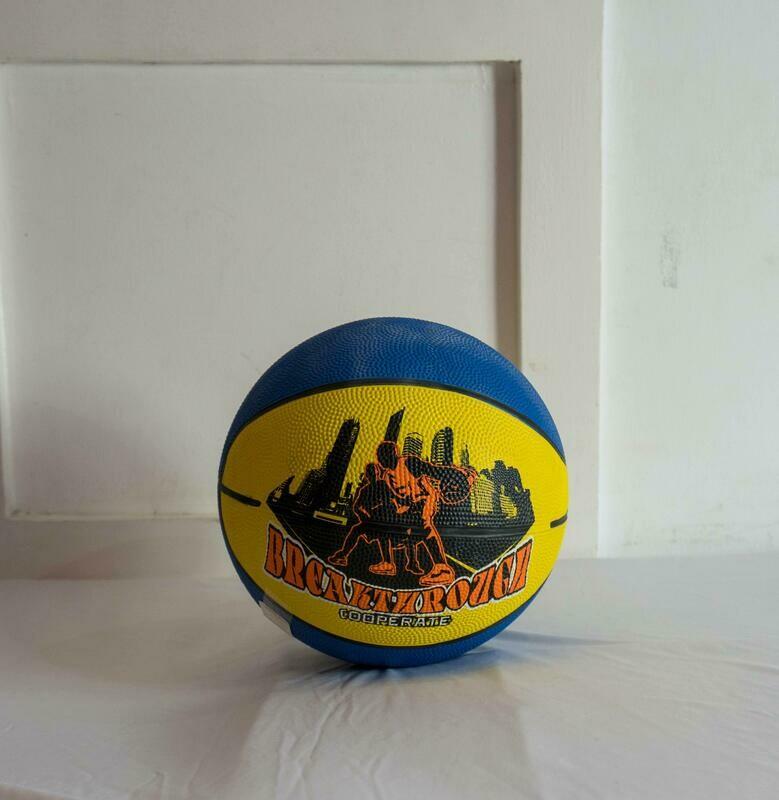 Wave Basket Ball