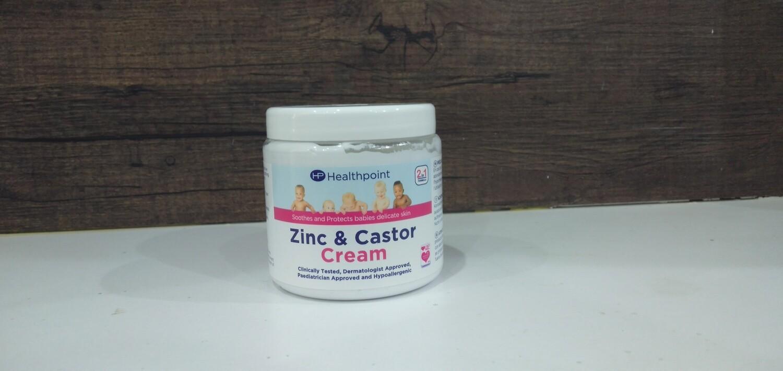 Healthpoint Zinc & Castor Cream