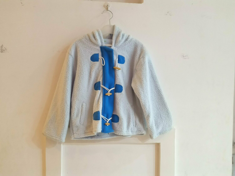 Little me sweater