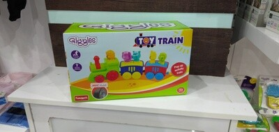 Giggles toy train
