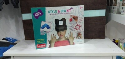 Style and Spa Kit