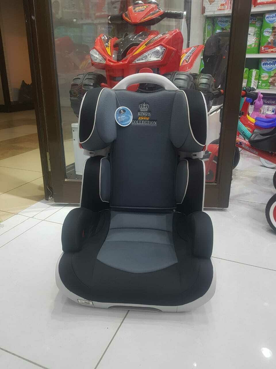 Kings Kiddie Collection Baby Car Seat