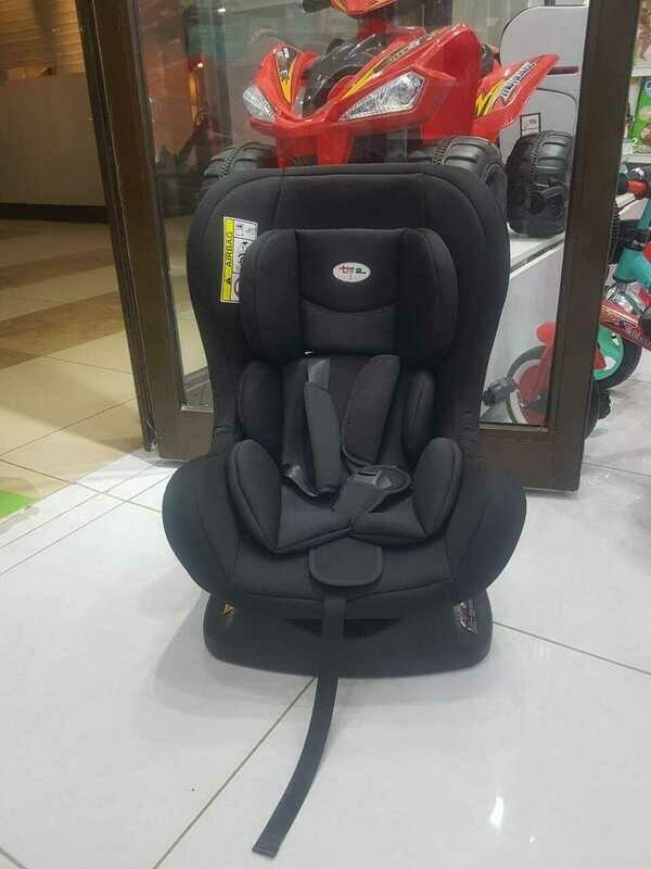 Top 2 Car Seat