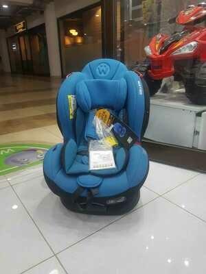 Welldon Car Seat